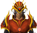 Aurora armour