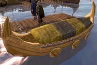 Boat to Neitiznot and Jatizso