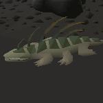 Cave crawler