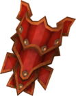 Dragon sq shield detail