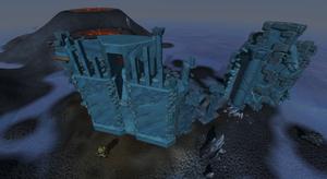 Dragonkin Ruins