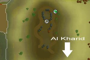 Mineração al-kharid