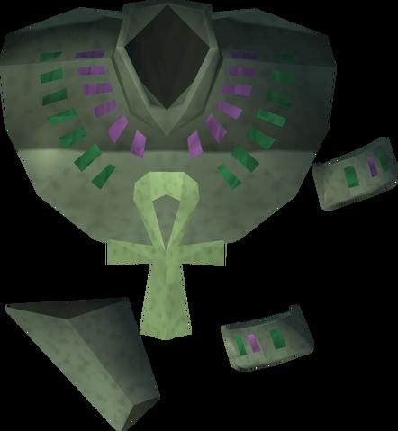 File:Pharaoh's ankh (green) detail.png