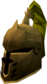 Steel heraldic helm (Money) detail.png