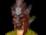 Supreme hunter's helm