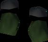 Bryll gloves detail