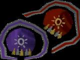 Diviner's headwear add-on