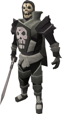 General Khazard (skeletal)