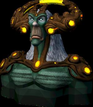 Guthix (god)