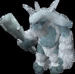 Ice Troll Daemonheim