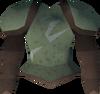 Platebody (class 1) detail