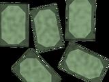 Runecrafting guild token