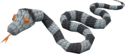 Sea-snake-young