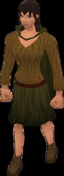 Thora (Miscellania Dungeon)
