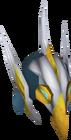 Armadyl helmet detail