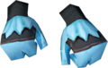Attuned crystal gloves detail.png