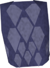 Blue d'hide body detail old