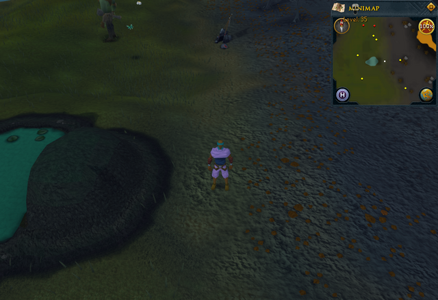 File:Compass clue Wilderness north-west of Corporeal Beast lair entrance.png