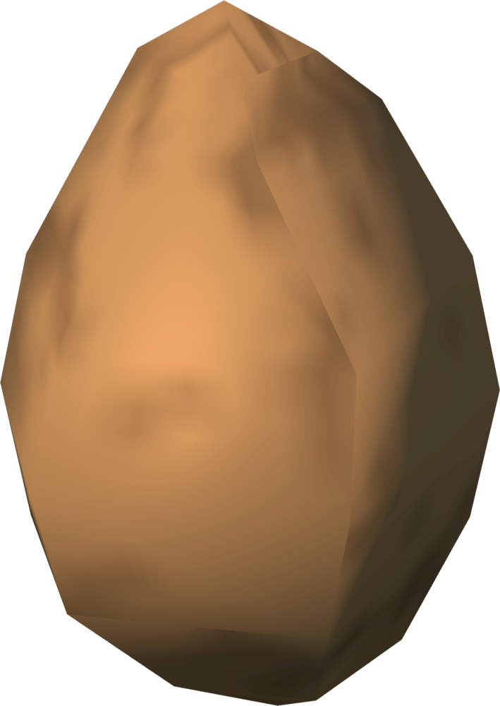 Egg (The Arc) detail
