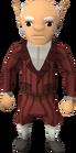 Gnome emissary old