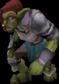 Nostrillia (armour)