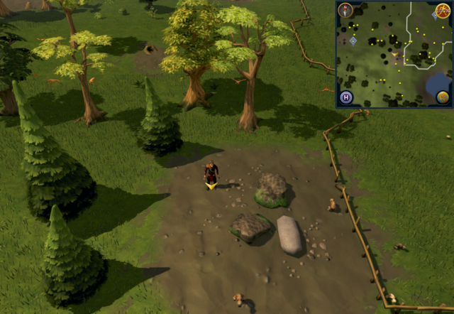 File:Scan clue Piscatoris Hunter area east of central Hunter training icon.png