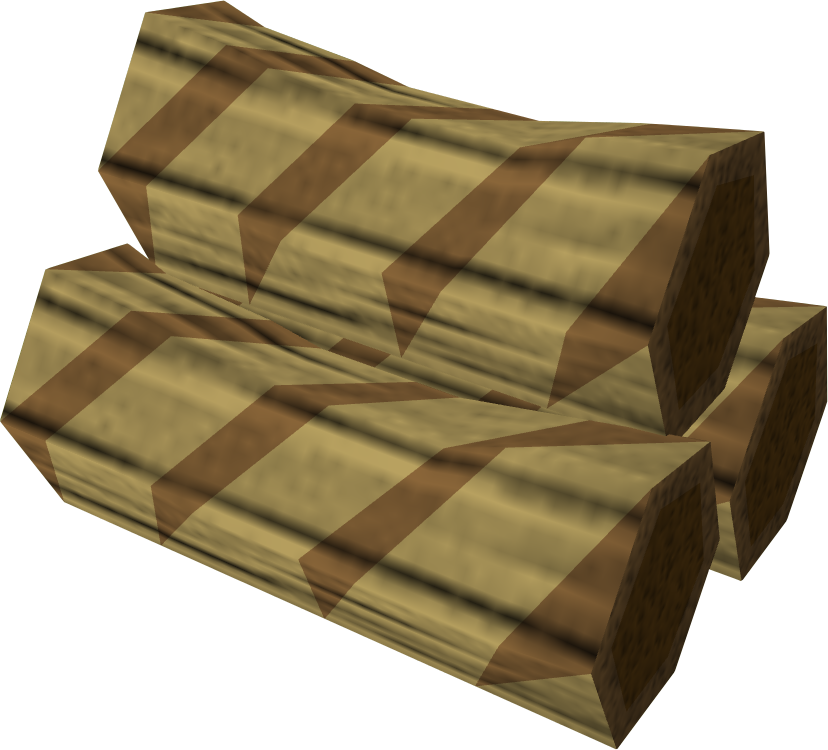 Arctic Pine Logs Osrs