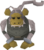 Wise monkey Do No Evil