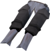 Zombie trousers (New Varrock) detail