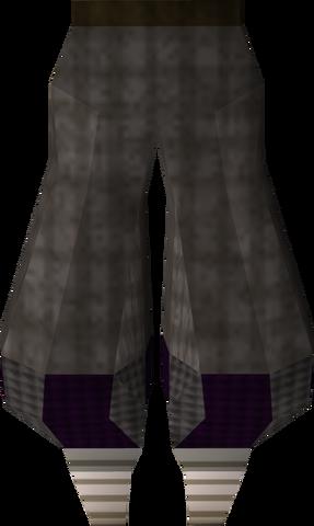 File:Black elegant legs detail.png