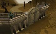 Elven poort