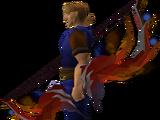 Firebrand bow