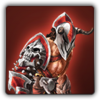 K'ril's Battlegear outfit icon (male)