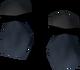 Soulbell gloves detail