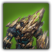 Vorago shard Solomon icon