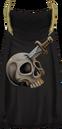 Capa do Exterminador detalhe