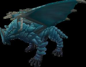 Dragão Rúnico (blindado)