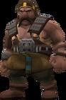 Dwarf (Death to the Dorgeshuun)