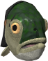 Fishmaskhead chathead