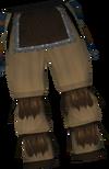 Hoardstalker legs detail