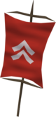 Kandarin bandeira