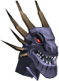 King Black Dragonling chathead.png