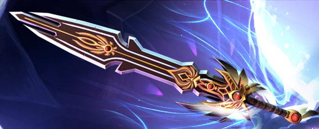Lost Sword of Raddallin update post header
