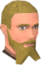 Lumberjack Leif chathead