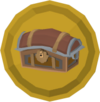 Mimic kill token (untradeable) detail