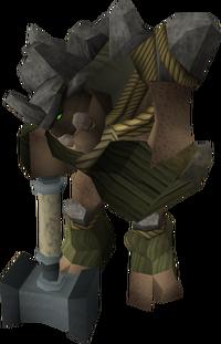 Mushroom (troll)
