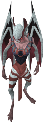 Sentinel Mortshade