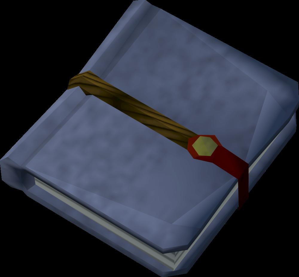Fourth dragonkin journal detail