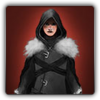 Frostwalker outfit icon (female)