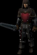 Lumbridge Thieves' Guild Fighter 1